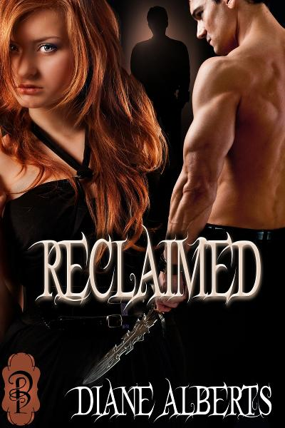 Reclaimed By: Diane Alberts