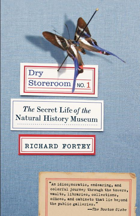 Dry Storeroom No. 1 By: Richard Fortey