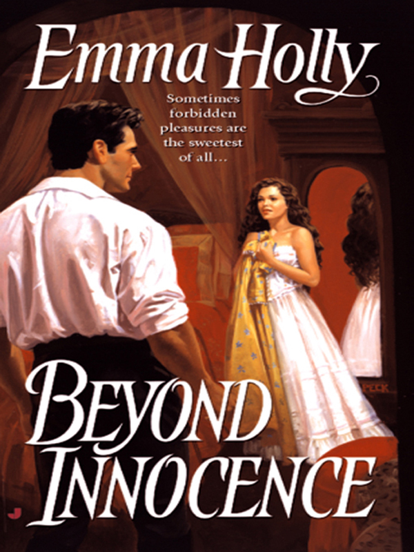 Beyond Innocence By: Emma Holly