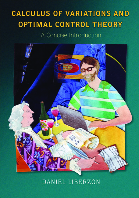 Calculus of Variations and Optimal Control Theory A Concise Introduction