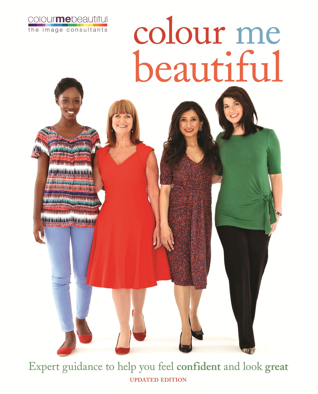 Colour Me Beautiful Expert guidance to help you feel confident and look great