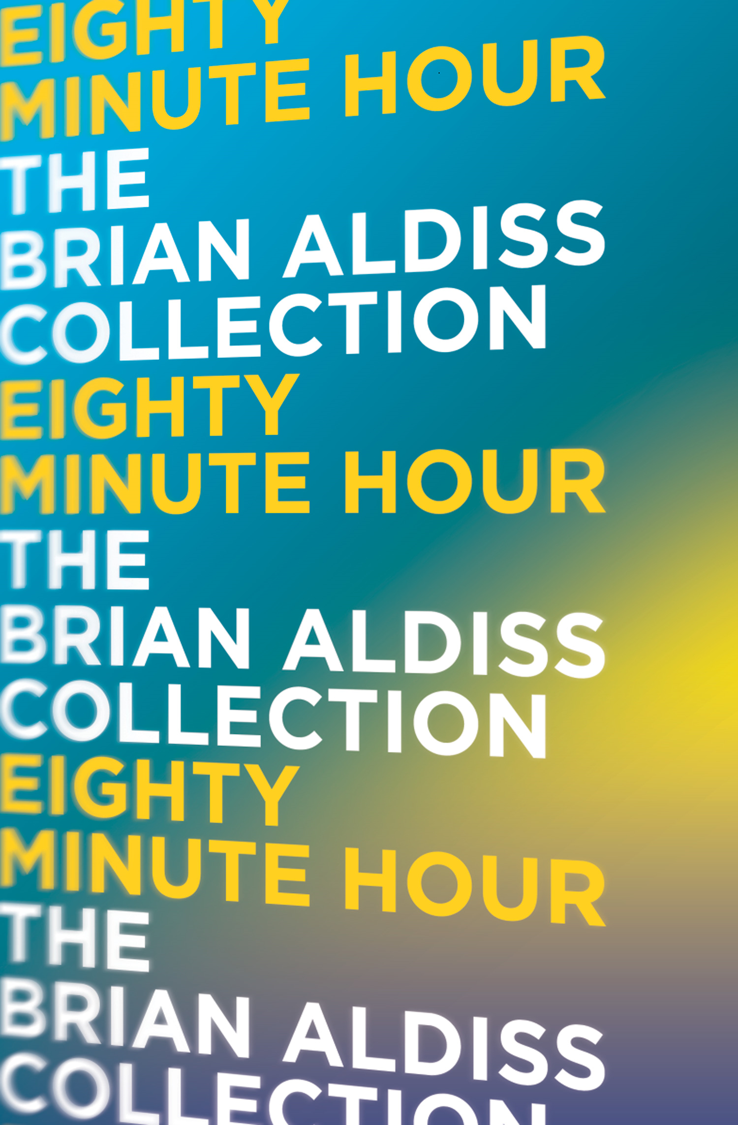 Eighty Minute Hour