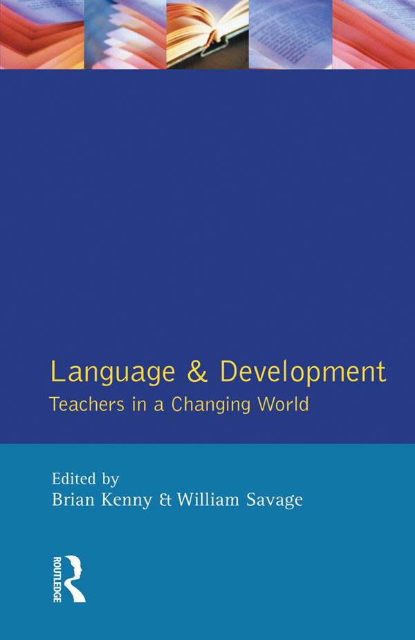 Language and Development Teachers in a Changing World