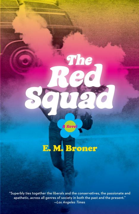 The Red Squad By: Esther Broner
