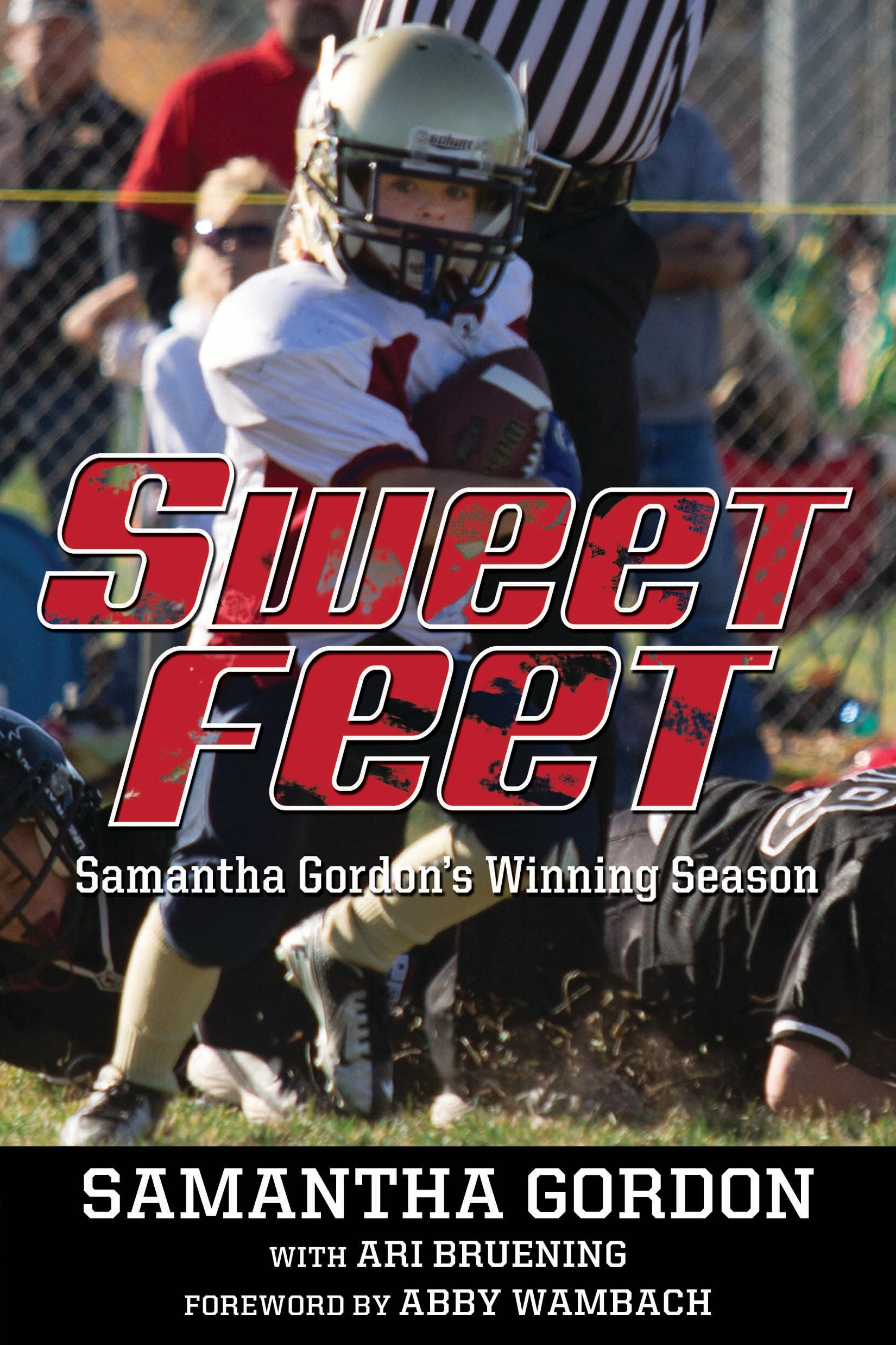Sweet Feet Samantha Gordon s Winning Season