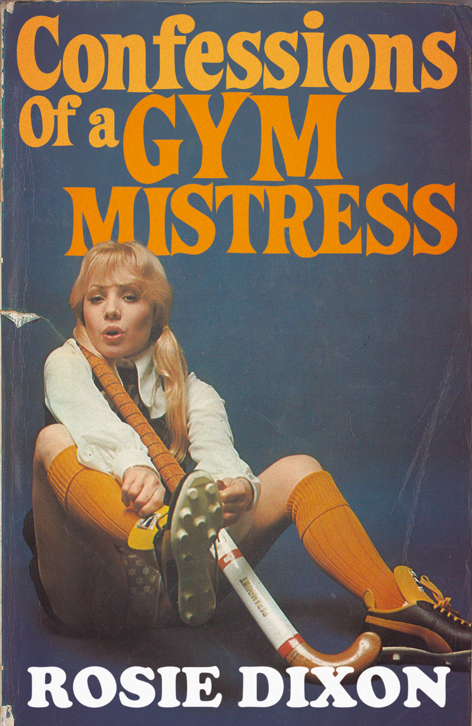 Confessions of a Gym Mistress (Rosie Dixon, Book 2)