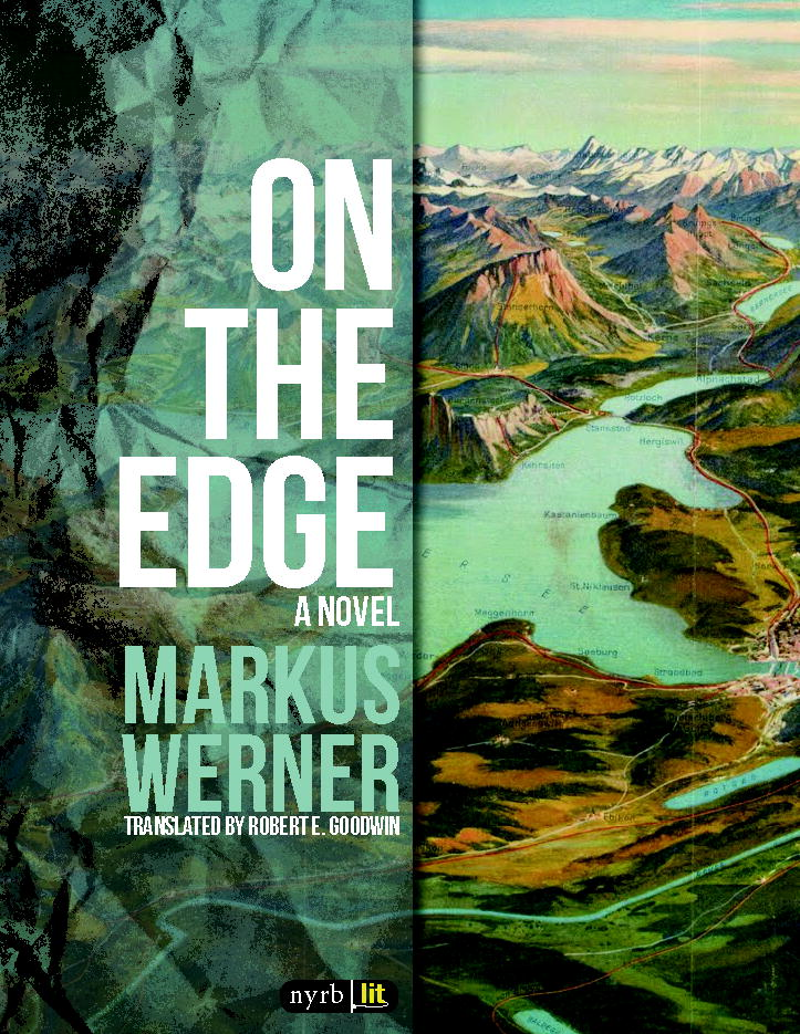 On the Edge By: Markus Werner