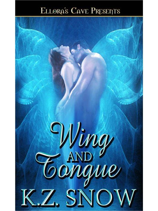 Wing and Tongue