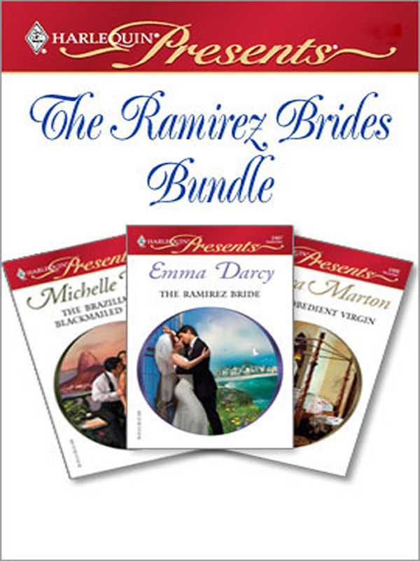 The Ramirez Brides Bundle