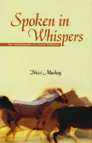 Spoken in Whispers By: Nicci Mackay