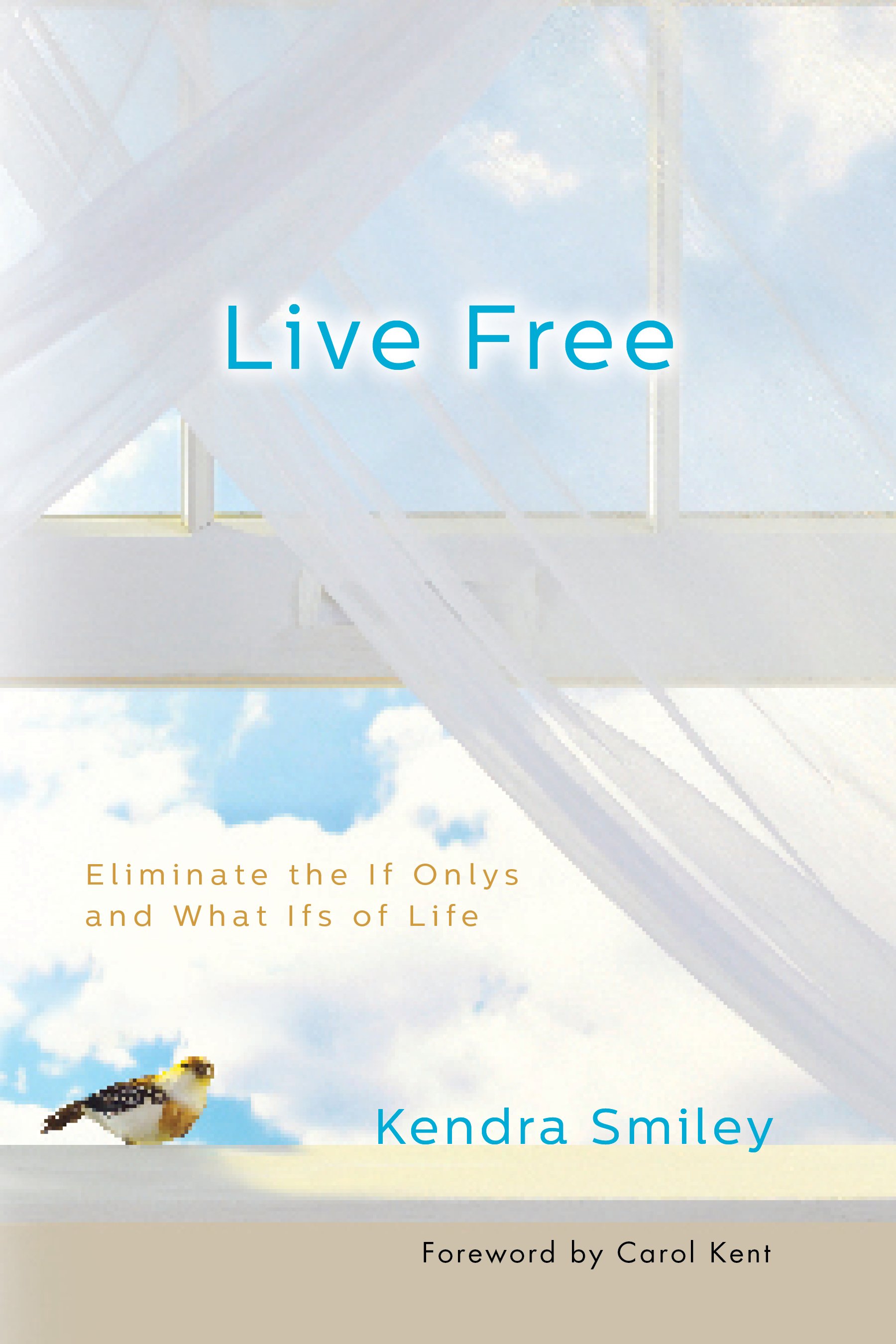 Live Free SAMPLER: Eliminate the If Onlys and What Ifs of Life