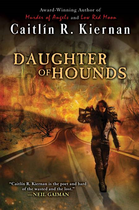 Daughter of Hounds By: Caitlin R. Kiernan