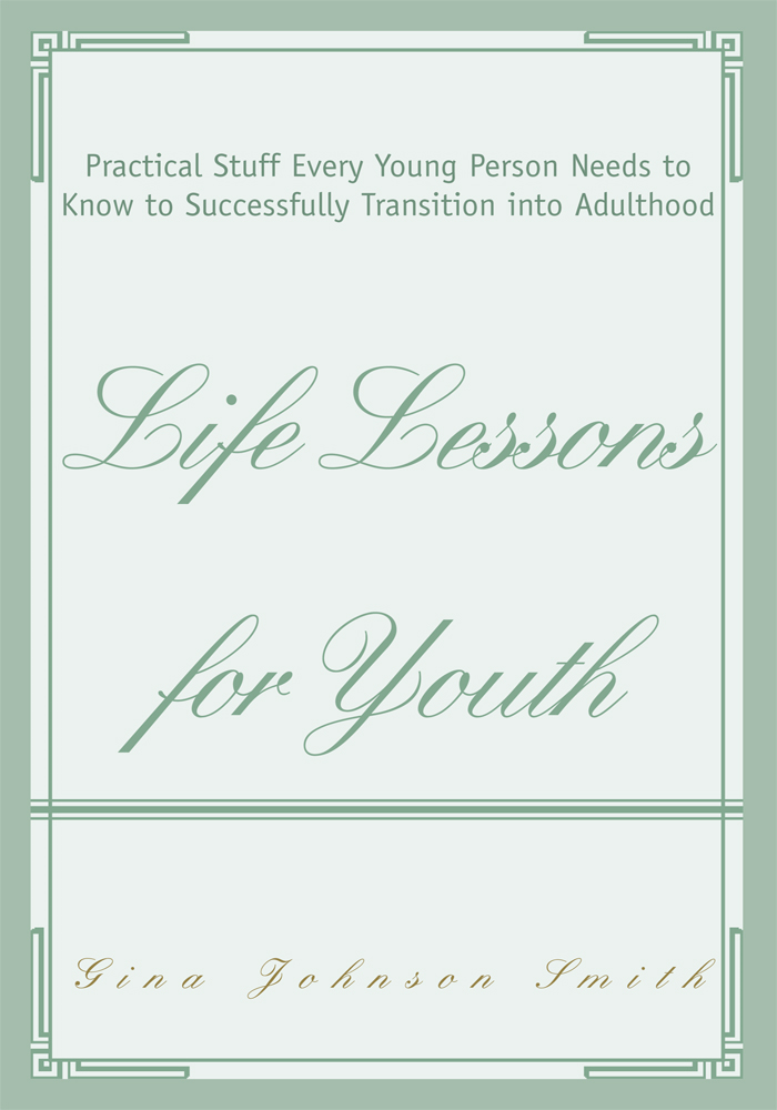 Life Lessons for Youth