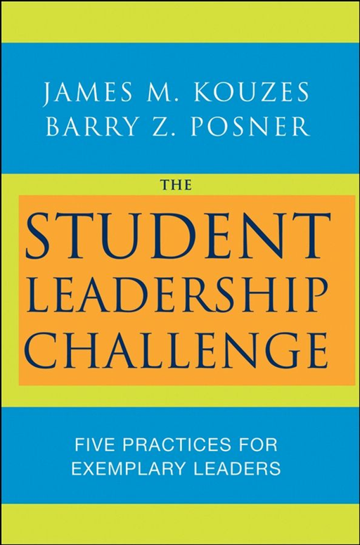 The Student Leadership Challenge