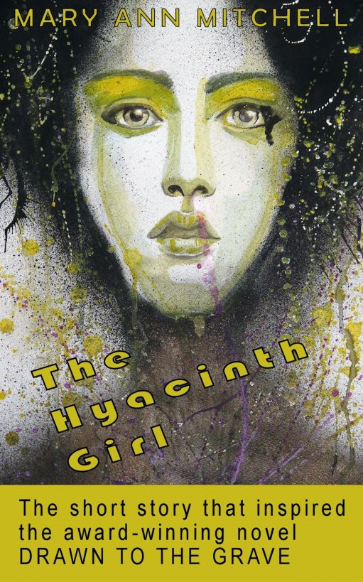 The Hyacinth Girl