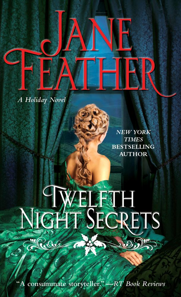 Twelfth Night Secrets By: Jane Feather