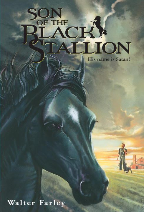 Son of the Black Stallion By: Walter Farley