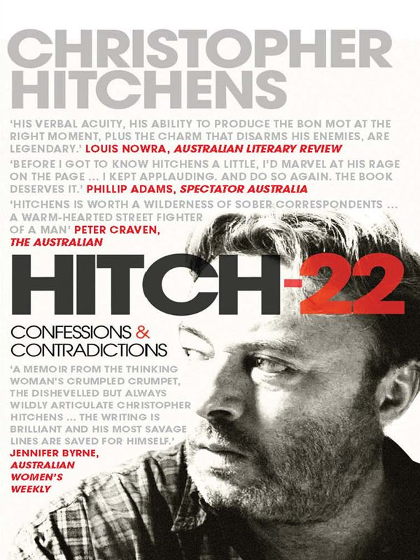 Hitch-22 By: Christopher Hitchens
