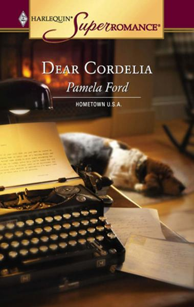 Dear Cordelia By: Pamela Ford