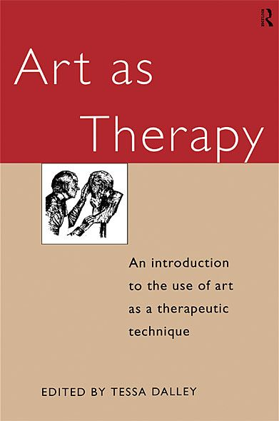 Art as Therapy By: