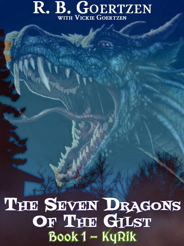 The Seven Dragons of the Gilst
