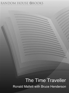 The Time Traveller One Man's Mission To Make Time Travel A Reality