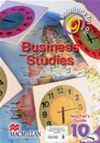 Solutions For All Business Studies Grade 10 Teachers Guide