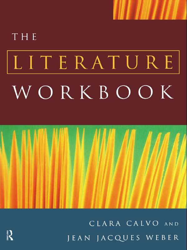 The Literature Workbook