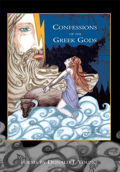 Confessions of the Greek God