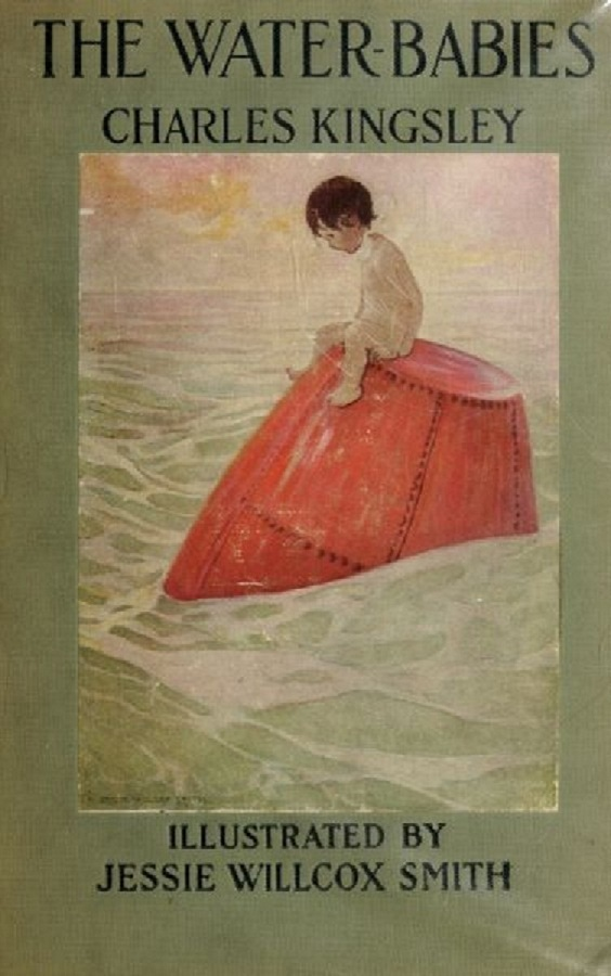 The Water-Babies, Illustrated By: Charles Kingsley