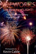 online magazine -  Fireworks The Beauty of Light