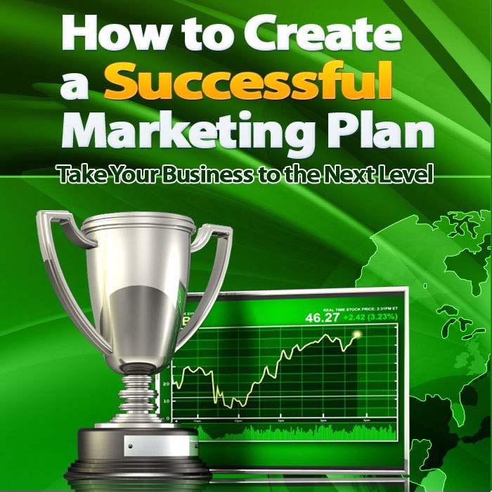 benoit dubuisson - How to create a successful Marketing Plan !