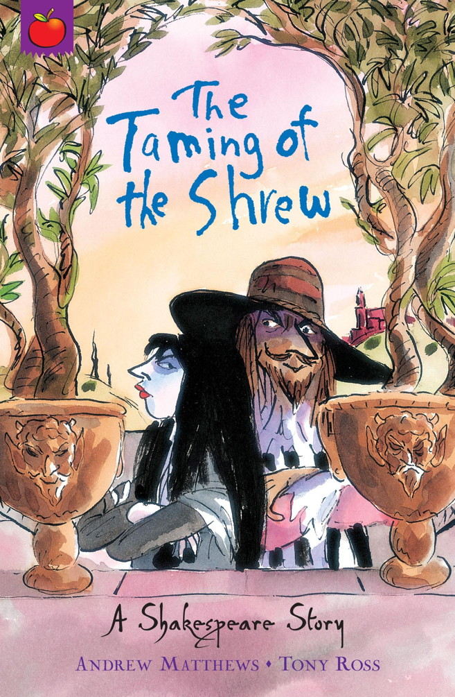 Shakespeare Shorts: The Taming of the Shrew