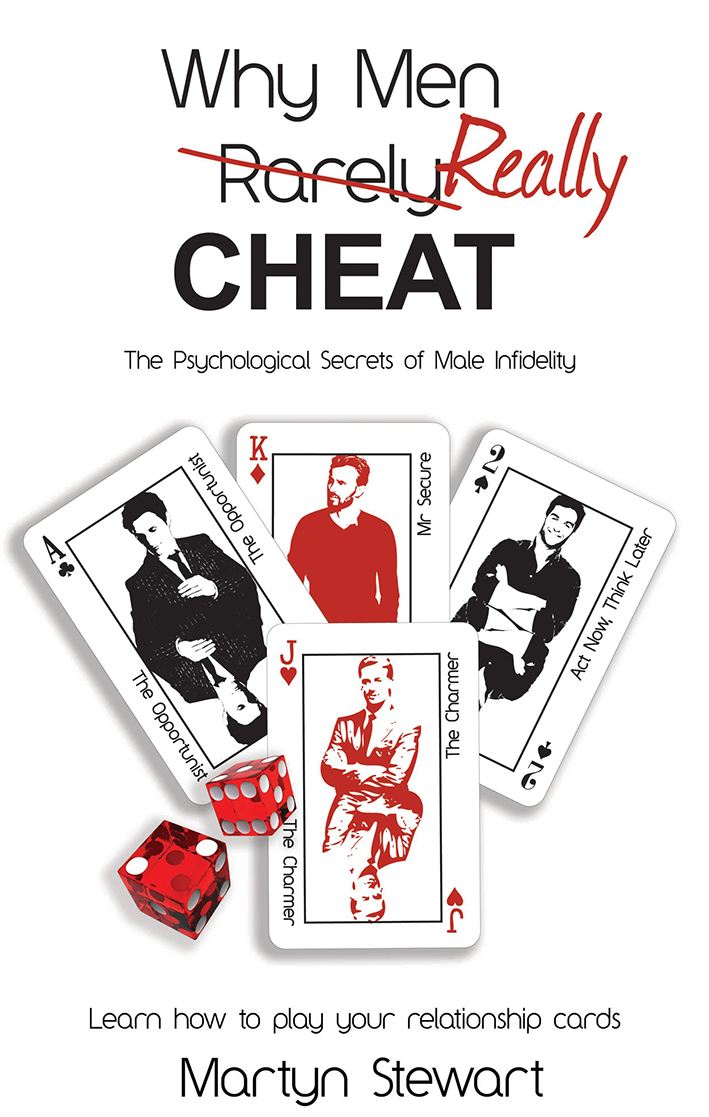 Why Men REALLY Cheat The Psychological Secrets of Male Infidelity