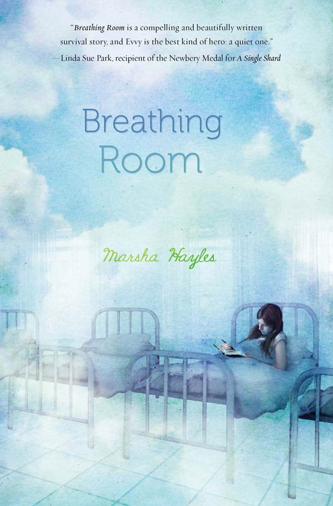 Breathing Room By: Marsha Hayles