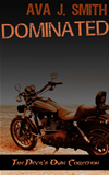Dominated (mc Erotica): The Devil's Own Collection