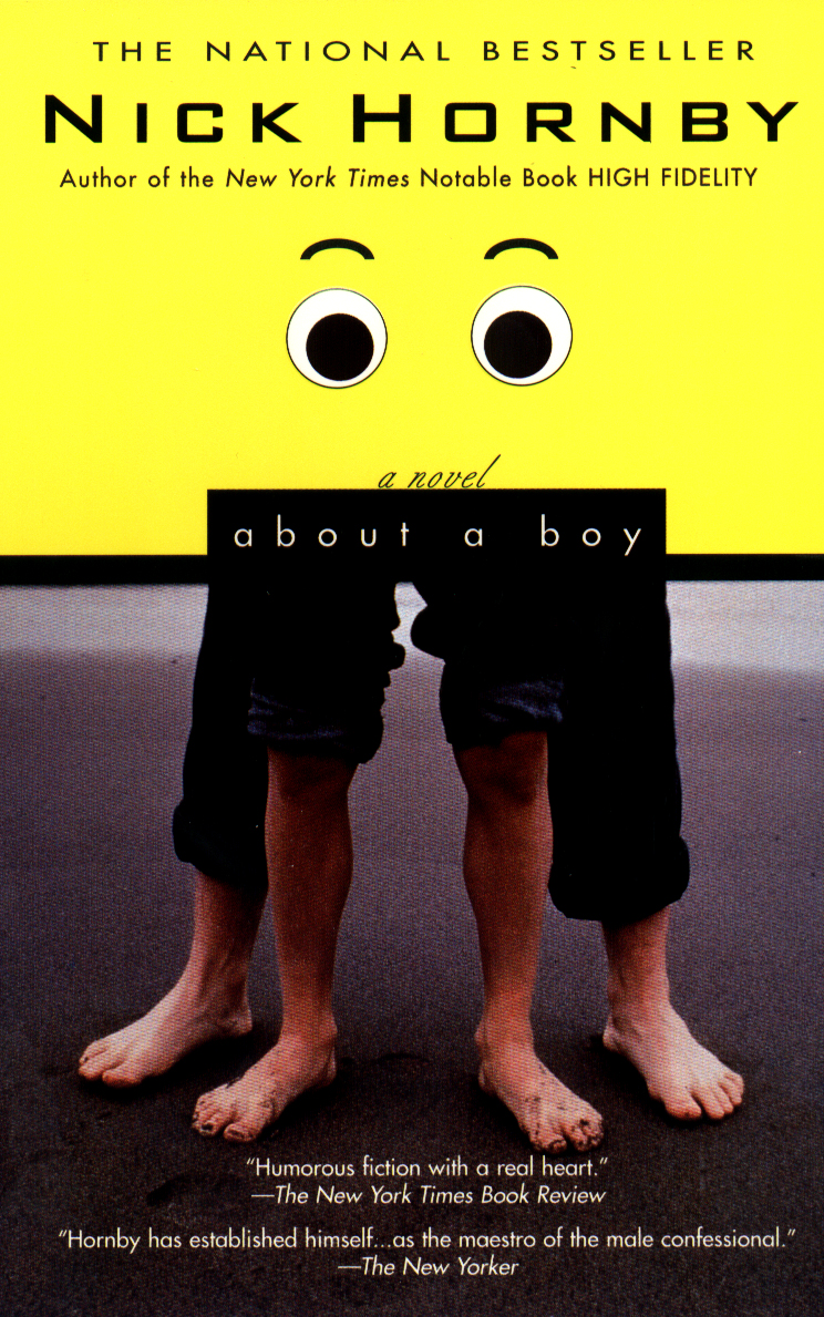 About a Boy By: Nick Hornby