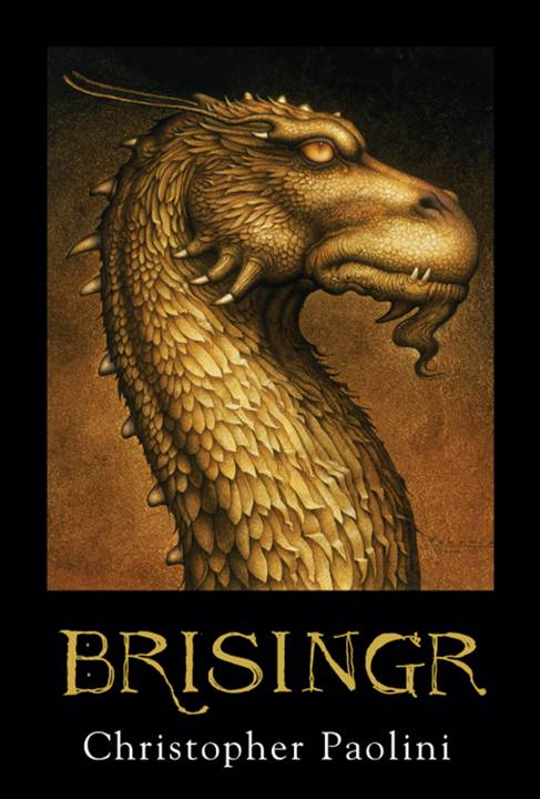 Brisingr By: Christopher Paolini