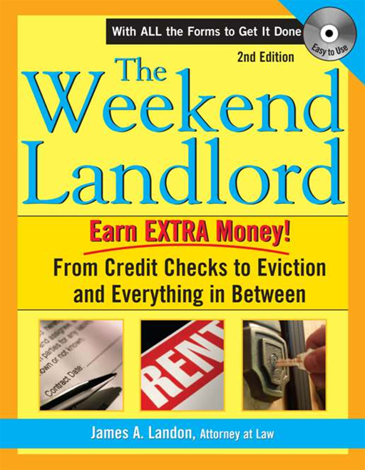 Weekend Landlord: From Credit Checks To Evictions And Everything In Between