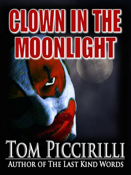 Clown in the Moonlight