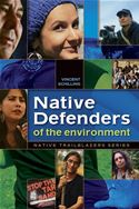 download Native Defenders of the Environment book