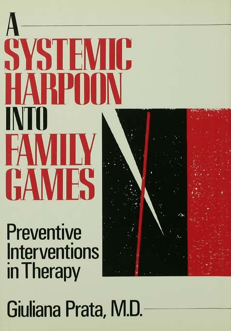 A Systemic Harpoon Into Family Games