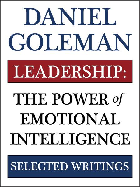 Leadership: The Power of Emotional Intelligence