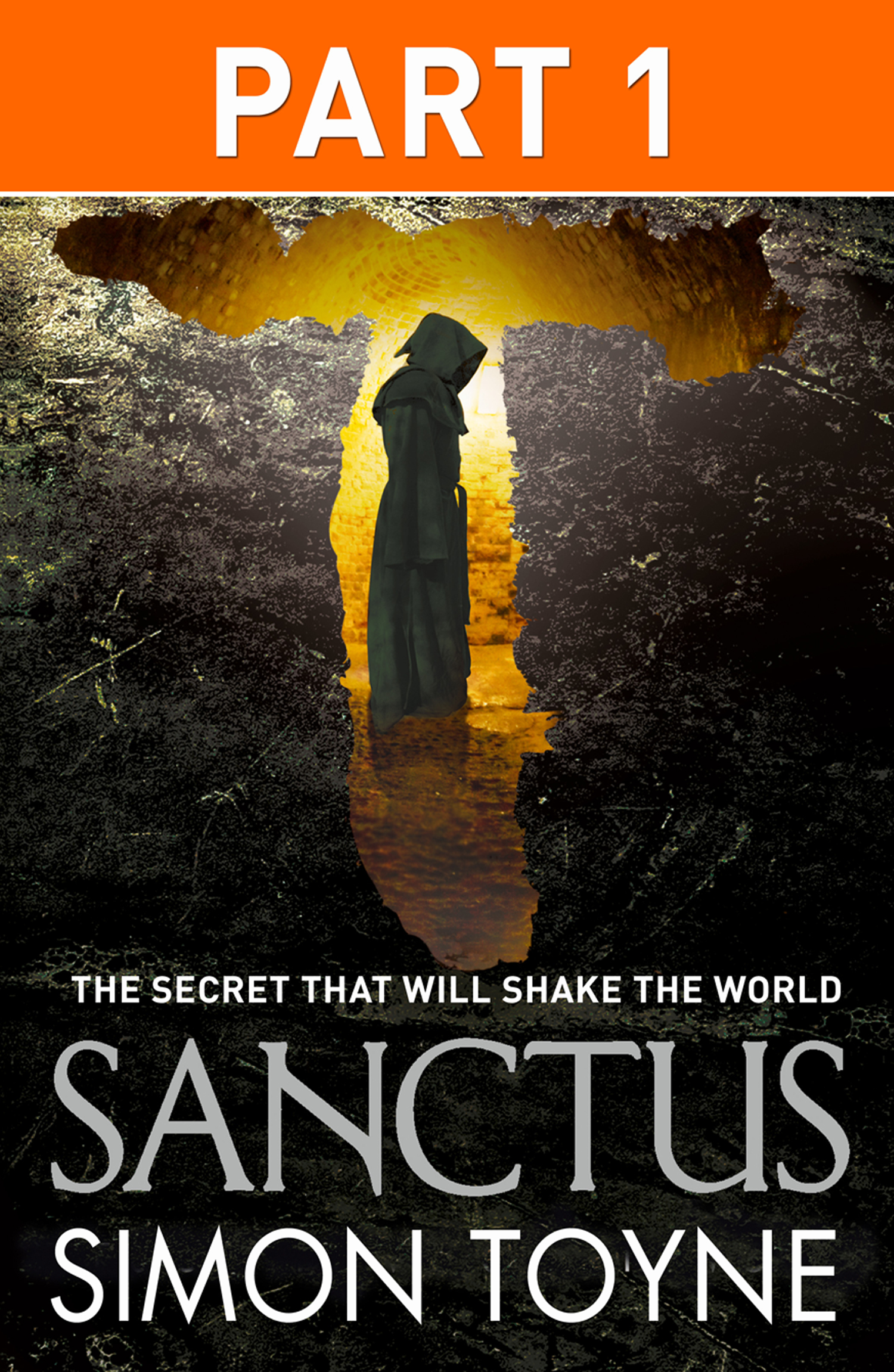Sanctus: Part One