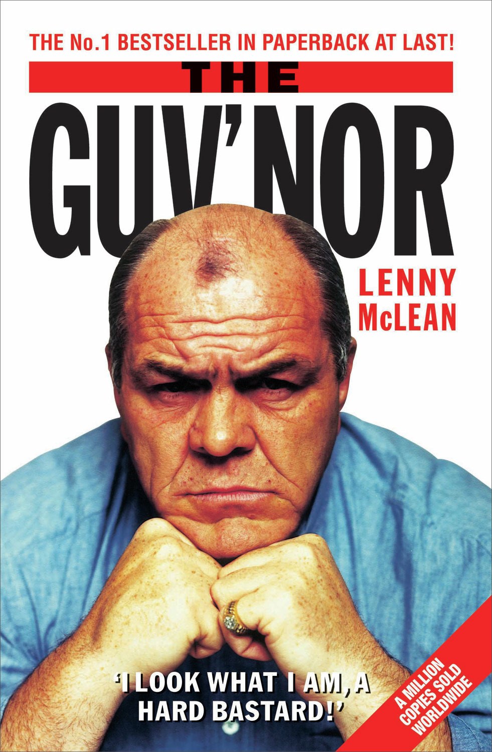 The Guv'nor By: Lenny McLean