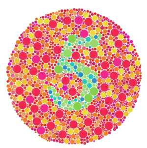 An Informative Guide About Color Blindness By: George Gaffigan