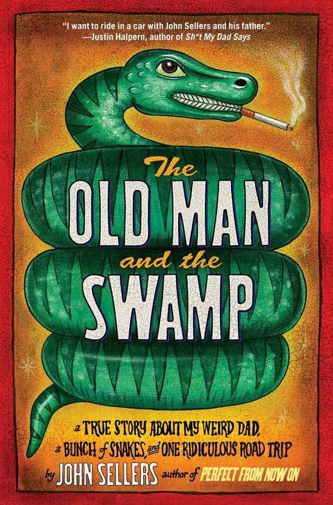 The Old Man and the Swamp By: John Sellers