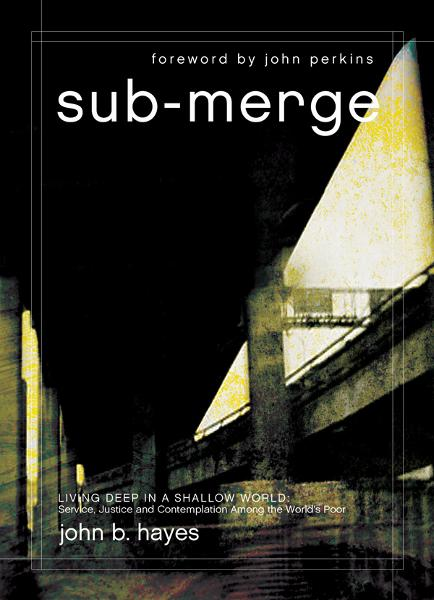 Sub-Merge: Living Deep in a Shallow World