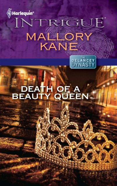 Death of a Beauty Queen By: Mallory Kane