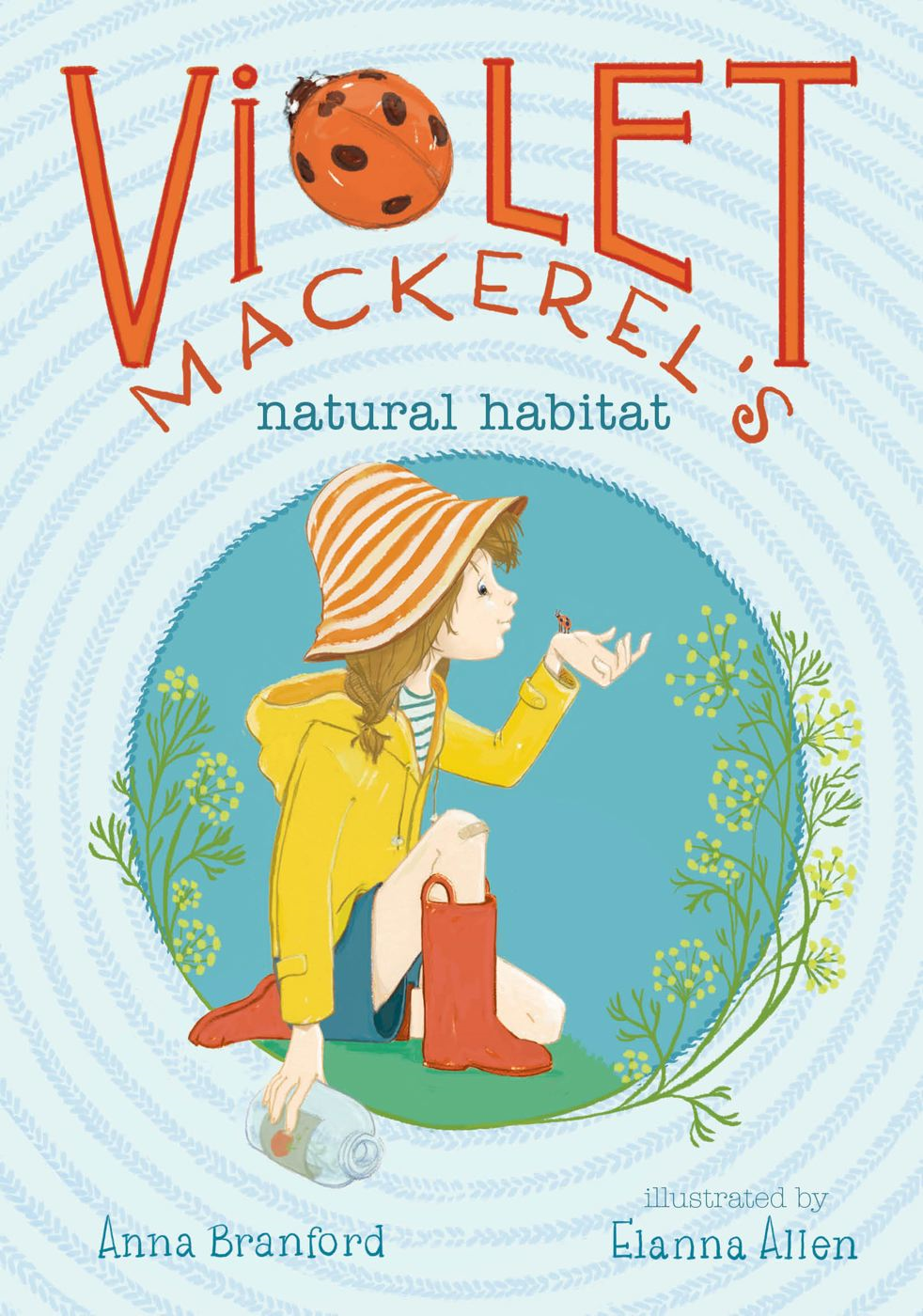Violet Mackerel's Natural Habitat